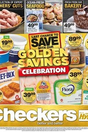 Find Specials || Western Cape Checkers Golden Savings