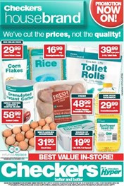 Find Specials || Western Cape Checkers Housebrand Specials