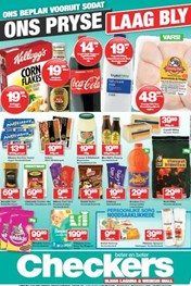Find Specials || WC Checkers Laguna and Weskus Mall Specials