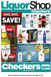 Find Specials || Western Cape Checkers LiquorShop Deals