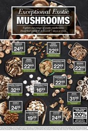 Find Specials || Western Cape Checkers Mushrooms Promotion