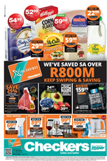 Find Specials || WC Checkers Specials