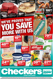 Find Specials || Western Cape Checkers Deals