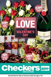 Find Specials || Western Cape Checkers Valentines Day Promotions