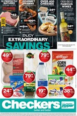 Find Specials || WC Checkers Brand Period Promotion