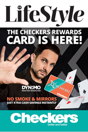 Find Specials || Checkers Xtra Lifestyle Savings