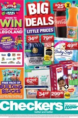 Find Specials || KZN Checkers Little Prices Specials