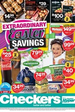 Find Specials || KZN Checkers Easter Specials
