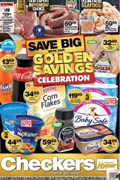 Find Specials || KZN Checkers Golden Savings Promotion