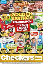 Find Specials || KZN Checkers Golden Savings