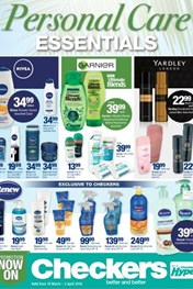 Find Specials || KZN Checkers Personal Care Specials