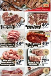 Find Specials || KZN Checkers Pork Promotion