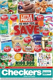 Find Specials || KZN Checkers Promotion