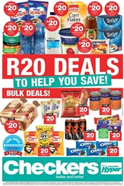 Find Specials || Checkers R20 Deals
