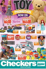 Find Specials || KZN Checkers Toys Promotion