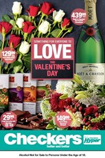Find Specials || KZN Checkers Valentines Deals