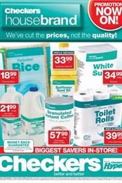 Great North Checkers Housebrand Specials