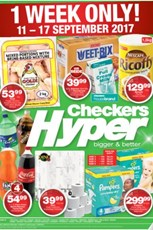 Find Specials || Gauteng Checkers Hyper Promotions