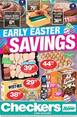 Find Specials || Gauteng, Shoprite, Limpopo, Mpumalanga Early Easter Specials