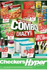 Find Specials ||  Checkers Hyper Promotion