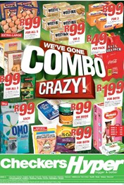 Gauteng Checkers Hyper Deals