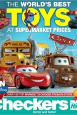 Find Specials || Checkers Toy Specials