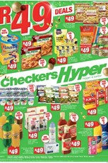 Find Specials || Gauteng Checkers Hyper Specials