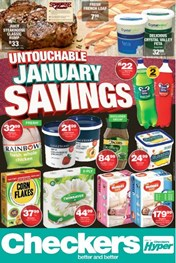 KZN Checkers Promotions