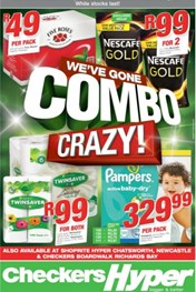 Kzn Checkers Hyper Specials 05 Mar 2017 19 Mar 2017 Find Specials