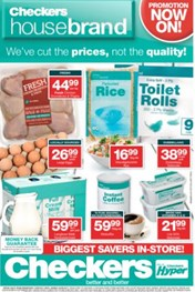 Western Cape Checkers Deals