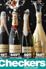 Find Specials || Checkers Wine Promotion