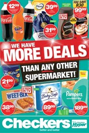 KZN Checkers Specials