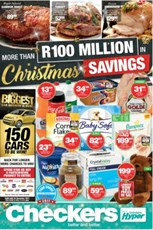 Find Specials || Checkers Christmas Deals
