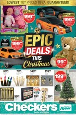 Find Specials || Checkers Epic Toy Deals