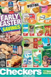 Eastern Cape Checkers Deals