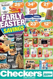 Western Cape Checkers Deals 20 Mar 2017 22 Mar 2017 Find Specials