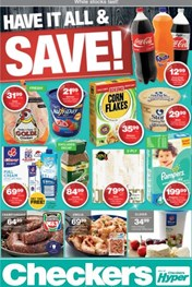 KZN Checkers Deals
