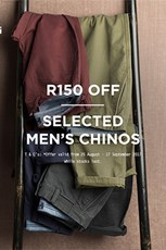 Find Specials || Cape Union Mart Old Khaki Specials