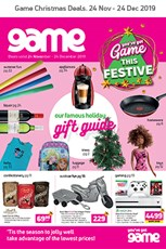 Find Specials || Game Christmas Deals 2019