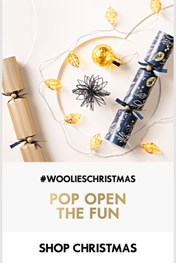 Woolworths Christmas Deals