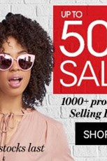 Find Specials || Edgars 50% Off Sale