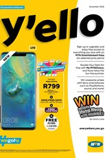 Find Specials || MTN Yello Trader Deals