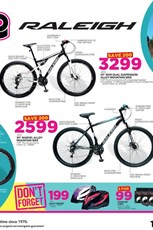 Find Specials || Game Cycling Specials