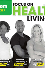Find Specials || Dis-Chem Healthy Living Specials
