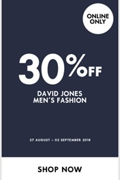 Find Specials || Woolworths Mens Deals