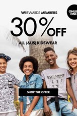 Find Specials || Woolworths Get 30% off