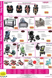 Find Specials || BabyBoom March Deals