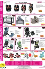 Find Specials || Baby Boom February Specials