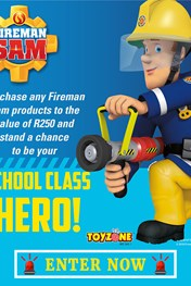 Find Specials || Toy Zone Fireman Sam