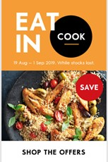 Find Specials || Woolworths Eat in Deals